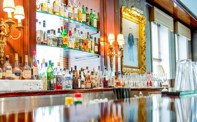 Sir Stamford At Circular Quay - Sydney - Bar