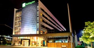 Holiday Inn Sofia - Sofia - Gebouw
