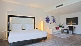 INNSiDE by Melia Frankfurt Ostend - Frankfurt am Main - Bedroom