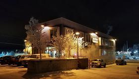 Ingra House Hotel - Anchorage - Building