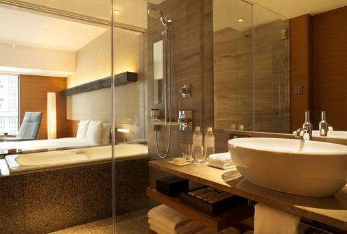 Hyatt Regency Tokyo - Τόκιο - Μπάνιο