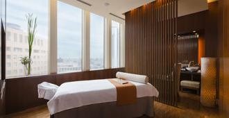 Hyatt Regency Tokyo - Tokyo - Bedroom