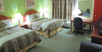 Northland Motel - Sudbury - Phòng ngủ