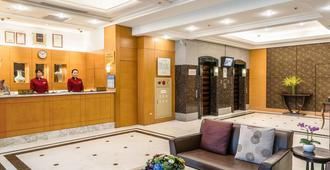 Fullon Hotel Jhongli - Taoyuan City