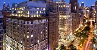 ArtHouse Hotel New York City - New York - Outdoor view
