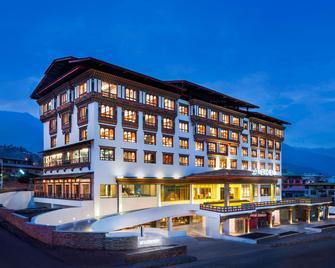 Le Méridien Thimphu - Thimphu - Budova