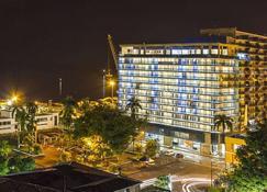 Cosmos Pacifico Hotel - Buenaventura - Edifício