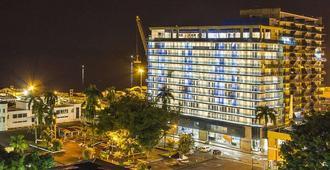 Cosmos Pacifico Hotel - Buenaventura
