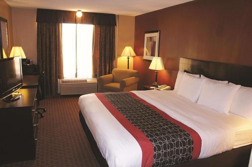 La Quinta Inn by Wyndham Casper - Casper - Schlafzimmer