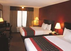 La Quinta Inn by Wyndham Casper - Casper - Bedroom
