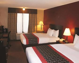 卡斯帕拉昆塔套房酒店 - 卡斯伯 - 卡斯帕 - 臥室
