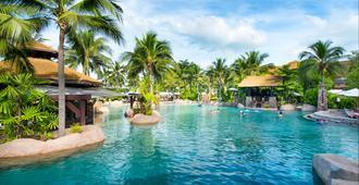 Centara Grand Mirage Beach Resort Pattaya - Chonburi - Pool