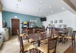 Sleep Inn University - El Paso - Restaurant