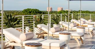 Mr. C Miami - Coconut Grove - Miami - Balcony