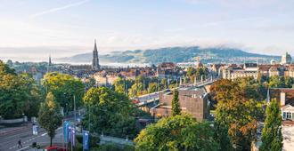 Swissôtel Kursaal Bern - Bern - Cảnh ngoài trời