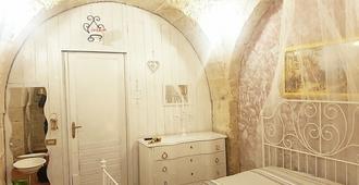 Eden Park - Martina Franca - Bedroom