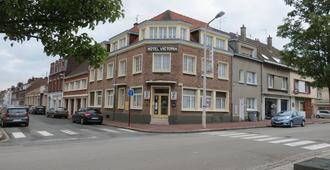 Victoria - Calais - Building