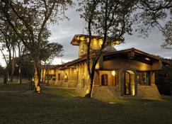 Luxury Rancho la Loma - San Felipe - Edificio