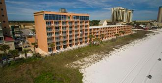 Seahaven Beach Hotel - Panama City Beach