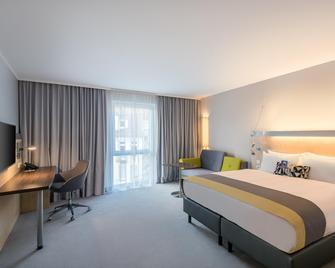 Holiday Inn Express Gütersloh - Gutersloh - Bedroom