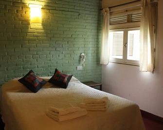 Sihostel - San Ignacio - Bedroom