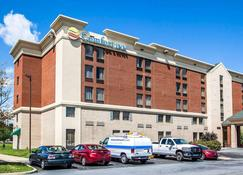 Comfort Inn Lehigh Valley West - Allentown - Building