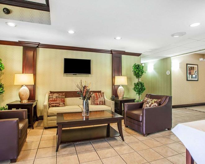 Comfort Inn Lehigh Valley West - Allentown - Aula