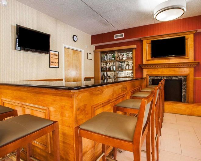 Comfort Inn Lehigh Valley West - Allentown - Baari