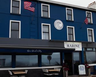 The Marine Boutique Hotel - Ballybunion - Building