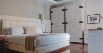 Hacienda Peña Pobre - Mexico City - Bedroom