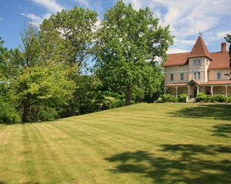 Mount Merino Manor - Hudson