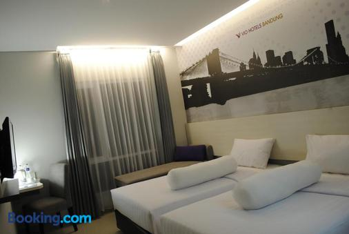 Vio Westhoff - Bandung - Phòng ngủ