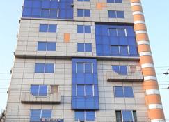 The Alina Hotel & Suites - Chittagong - Edificio