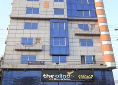 The Alina Hotel & Suites - Chittagong - Building