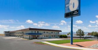 Motel 6 Grand Junction - Grand Junction - Κτίριο