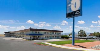Motel 6 Grand Junction - גרנד ג'אנקשן