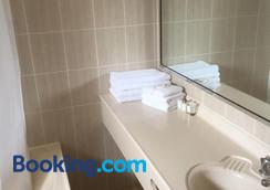 Oxley Motel - Bowral - Bathroom