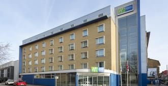Holiday Inn Express London - Earl'S Court - London - Bygning