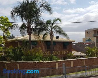 Central Motel - Nelson Bay - Building