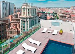 Hotel Alfonso - Saragozza - Edificio