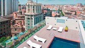 Hotel Alfonso - Zaragoza - Building