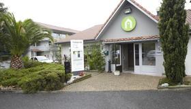 Campanile Biarritz - Biarritz - Bâtiment