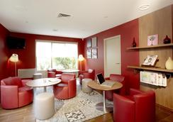Campanile Biarritz - Biarritz - Lounge