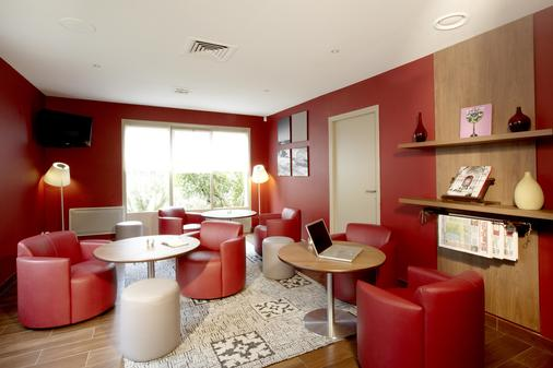 Hotel Campanile Biarritz - Biarritz - Bar