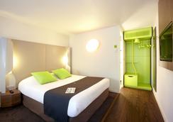 Campanile Biarritz - Biarritz - Κρεβατοκάμαρα