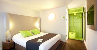Campanile Biarritz - ביאריץ - חדר שינה