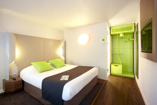 Campanile Biarritz - Biarritz - Bedroom