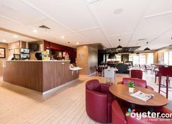 鐘樓比亞麗茲酒店 - 比亞里茲 - 比亞里茲 - 餐廳