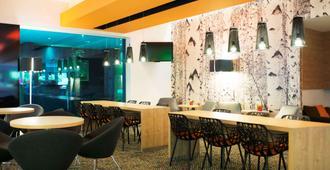 Novotel Rotterdam Schiedam - Schiedam - Restaurant