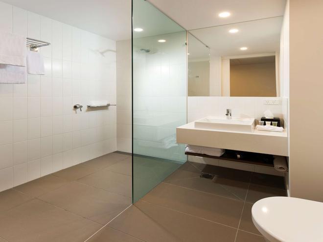 布里斯班機場宜必思酒店 - 布里斯班 - 浴室
